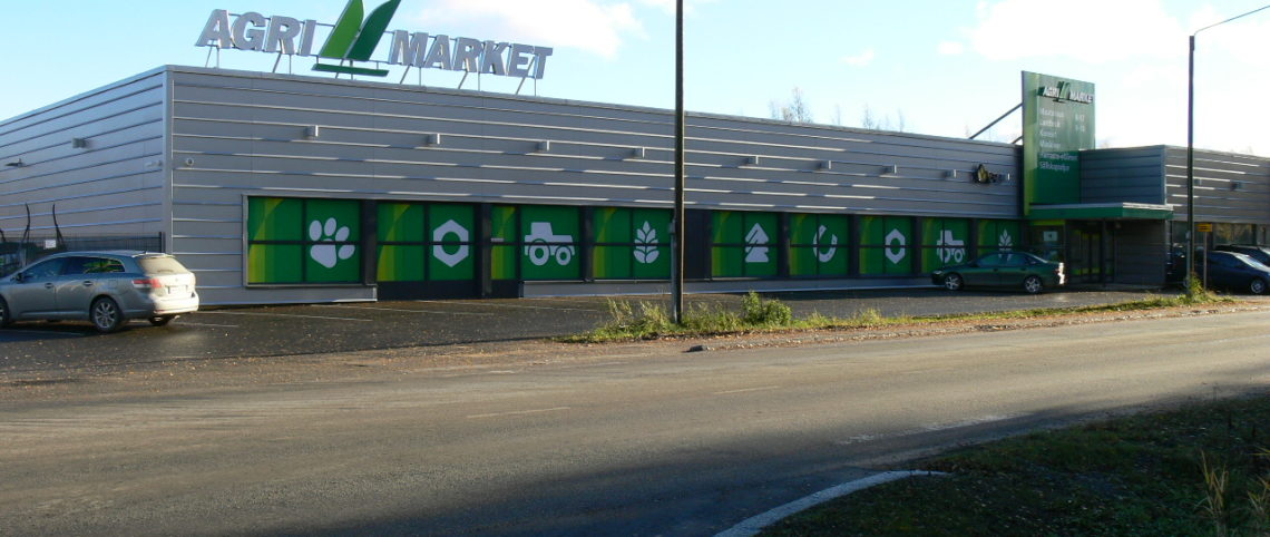 Agrimarket Vaasa